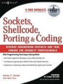 Sockets, Shellcode, Porting & Coding